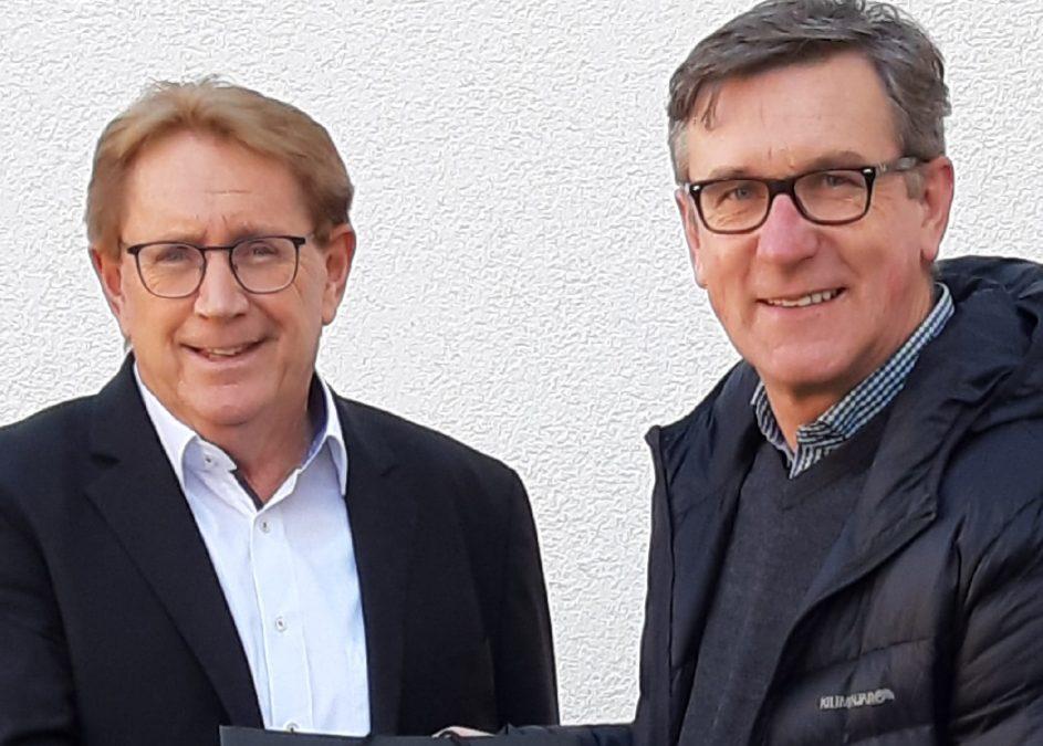 """Parteifreie/ÜWG mit bewährter Doppelspitze: """"Sacharbeit wichtiger als Posten"""""""