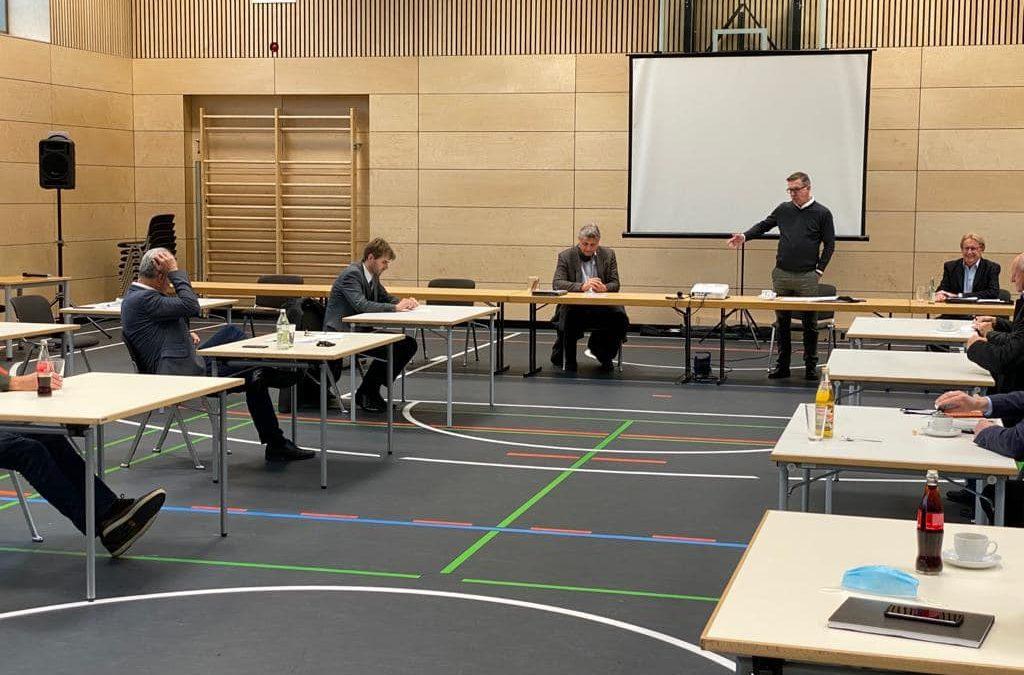 Parteifreie Bürgermeister im Landkreis Rosenheim am stärksten vertreten