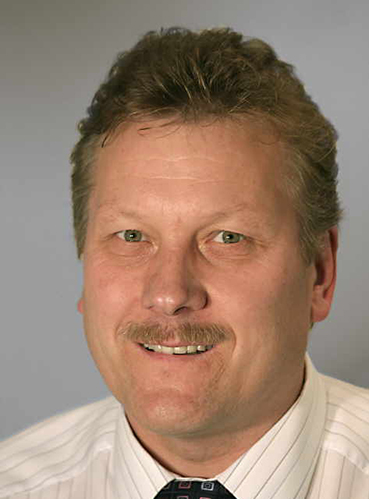 Josef Hollinger