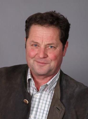 Karl Liegl