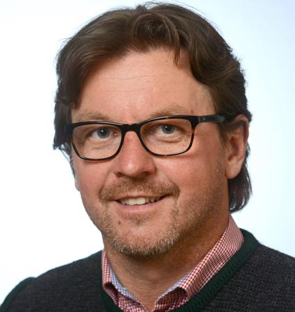 Armin Krämmer</br></br>1. Bürgermeister in Chiemsee </br></br> 218 Einwohner
