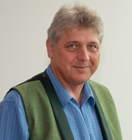 Bernd Fessler</br></br>1. Bürgermeister in Großkarolienfeld </br></br> 7.366 Einwohner