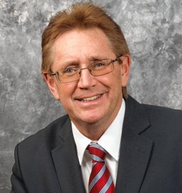 Dieter Kannengießer</br></br>2. Bürgermeister in Kolbermoor </br></br> 18.511 Einwohner