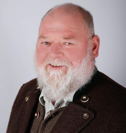 Hans Schaberl</br></br>1. Bürgermeister in Feldkirchen-Westerham </br></br> 10.910 Einwohner