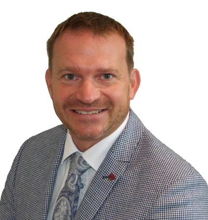 Holger Steiner</br></br>2. Bürgermeister in Flintsbach am Inn </br></br>3.055 Einwohner