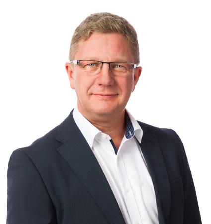 Josef Niedermeier</br></br>1. Bürgermeister in Pfaffing </br></br> 4.212 Einwohner
