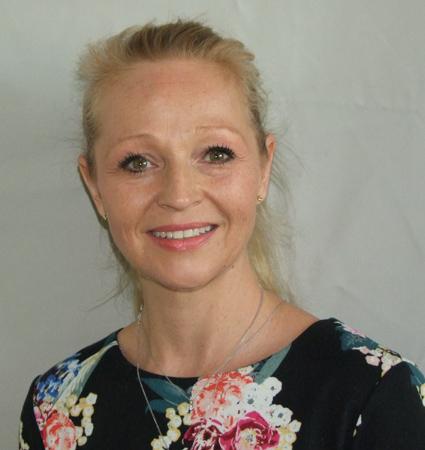 Kirsten Hieble-Fritz</br></br>2. Bürgermeisterin in</br> Bad Aibling </br></br> 19.191 Einwohner