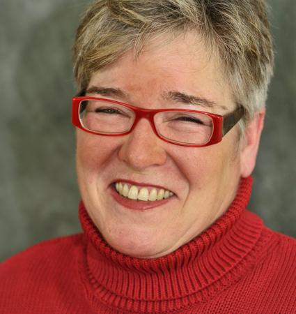 Maria Breuer</br></br>2. Bürgermeisterin in Tuntenhausen </br></br> 7.182 Einwohner