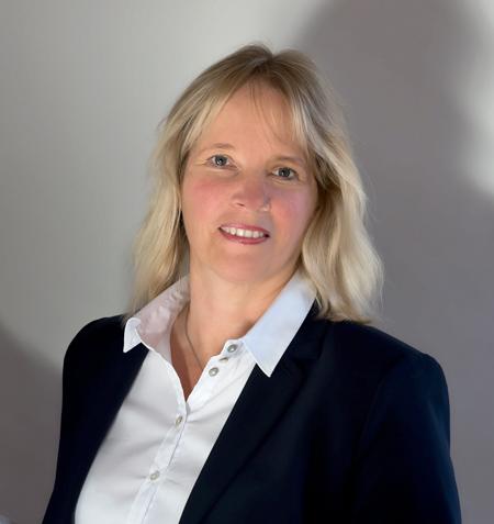 Nicola Bauer-Schäfer</br></br>3. Bürgermeisterin in Edling </br></br> 4.623 Einwohner