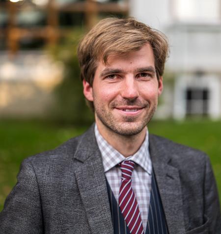 Simon Hausstetter</br></br>1. Bürgermeister in Rohrdorf </br></br> 5.858 Einwohner